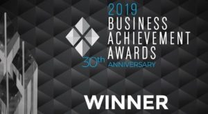 Business Achievement Award- Vaughan